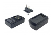 Battery Charger for CANON BP-2L14, BP-2L5, BP-2LH, NB-2L, NB-2LH
