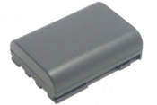 Replacement for CANON Digital Rebel XTi, PC1018, CANON EOS, PowerShot Series Digital Camera Battery