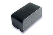 Replacement for HITACHI VEEA6, HITACHI VM, VM-D, VM-E, VM-H, VM-SP1 Series Camcorder Battery