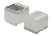 Replacement for JVC GR-D, GR-DF, GR-X, GZ-D, GZ-DF, GZ-MG Series Camcorder Battery